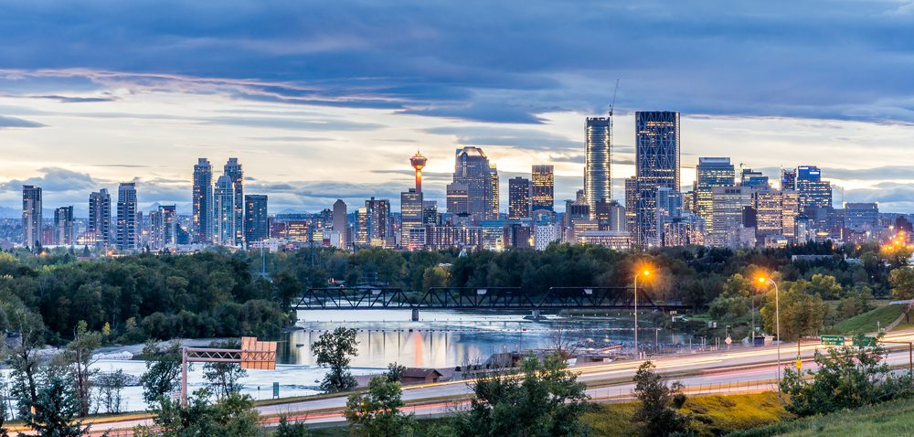 ABEC-Calgary-Skyline