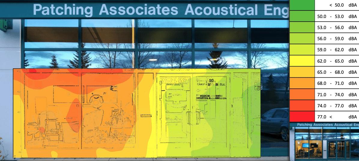 ABEC South Acoustics 2